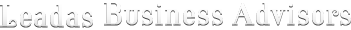 Leadas Logo